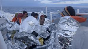 Lampedusa pozimi
