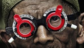 Pogled tišine (The Look of Silence, 2014)