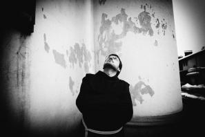 Portret Andreja Pollaka