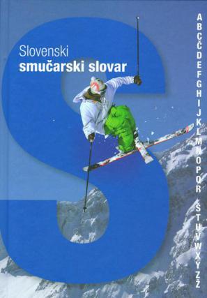 Slovenski smučarski slovar