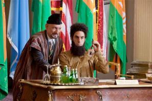 Prizor iz filma Diktator