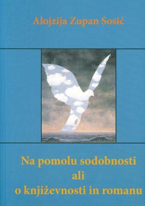 Naslovnica knjige Na pomolu sodobnosti