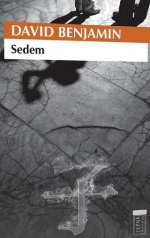 Naslovnica knjige Sedem