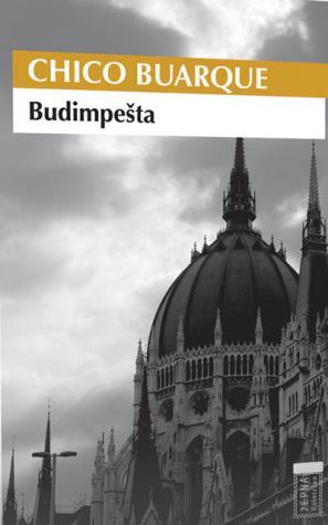 Naslovnica knjige Budimpešta