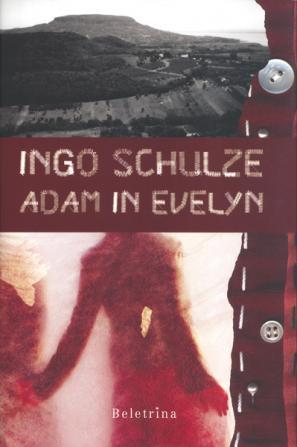 Naslovnica knjige Adam in Evelyn