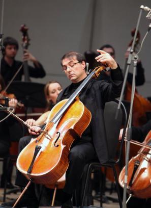 Aleksander Rudin