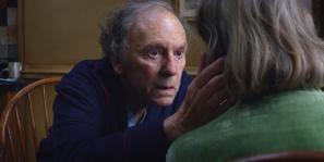 Prizor iz filma Ljubezen