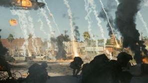Prizor iz filma Bitka Los Angeles