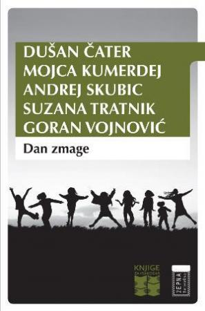 Naslovnica knjige Dan zmage