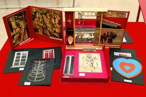 Duchampov Boîte en valise