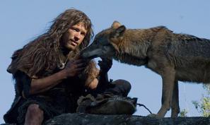 Prizor iz filma Med volkovi