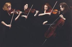 Chen Yifei: Godalni kvartet (5,6 milijona evrov)