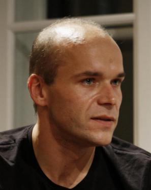 Andrej Koritnik