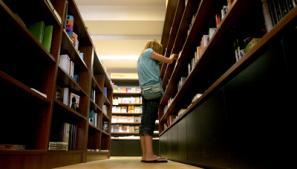 Travme slovenskega knjižnega trga