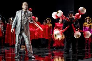 Opera Črne maske