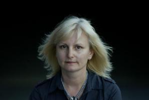 Maruša Kmet, direktorica Založbe Rokus Klett