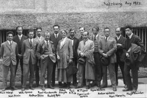 Eminentni ustanovitelji Svetovnih glasbenih dnevov