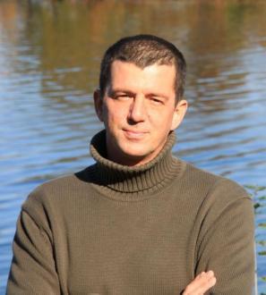Tomaž Pavčnik