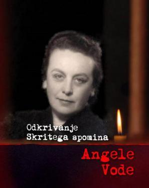 Angela Vode