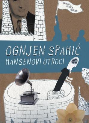 Naslovnica knjige Hansenovi otroci