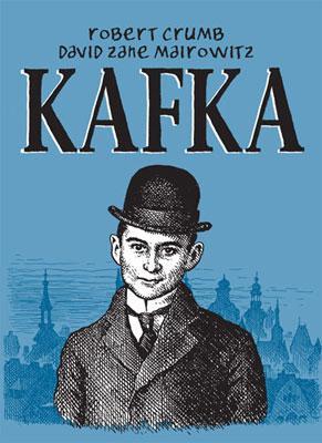 Naslovnica: Kafka