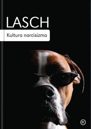 Naslovnica knjige Kultura narcisizma