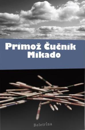 Naslovnica zbirke Mikado