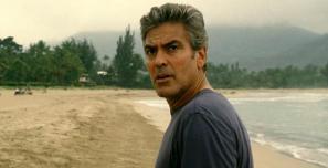 George Clooney filmu Potomci