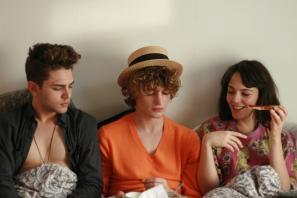 Prizor iz filma Namišljene ljubezni