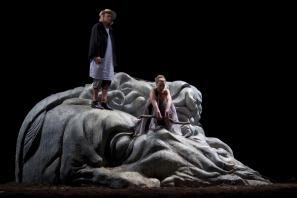 Prizor iz predstave Odisej