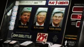 Casino Jack in Združene države denarja