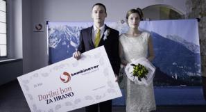 Marko Mandić in Lucija Šerbedžija v slovenskem delu omnibusa