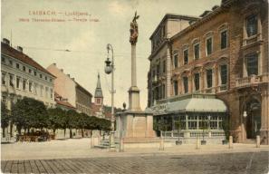 Spomenik sv. Trojice