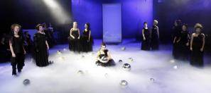 Prizor iz predstave Placebo