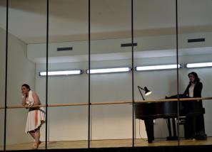 Prizor iz opere Rigoletto