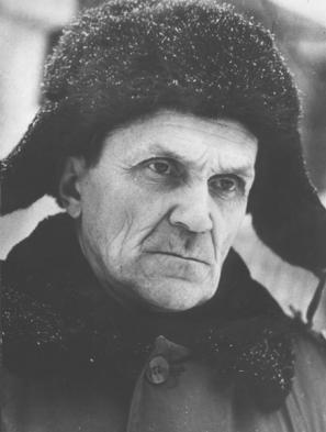 Varlam Šalamov