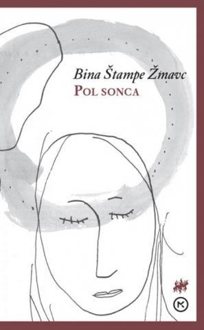 Naslovnica knjige Pol sonca