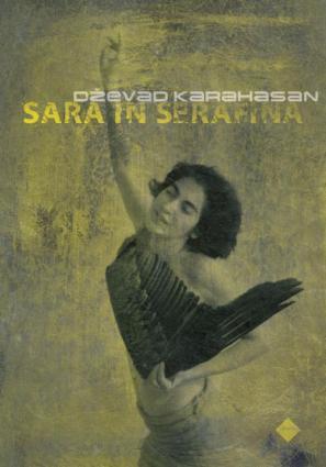 Naslovnica knjige Sara in Serafina