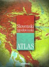 Naslovnica Slovenskega zgodovinskega atlasa