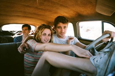 Prizor iz filma Na cesti