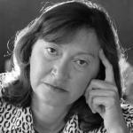 Portret Jožice Grgič
