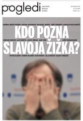 Naslovnica četrte številke Pogledov (leto 2010)
