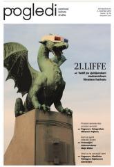 Naslovnica šestnajste številke Pogledov (2010)