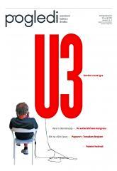 Naslovnica sedme številke Pogledov (leto 2010)