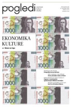 Naslovnica sedemnajste številke Pogledov (leto 2010)